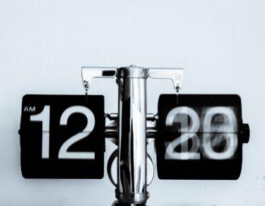 CBDの効果が続く時間はどのくらい?摂取方法別に持続時間を紹介!